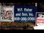 Enlarge: The Fisher family never gives up.